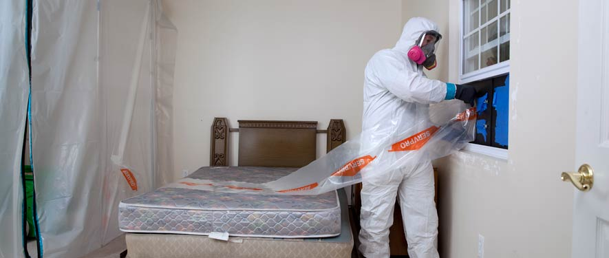 Pasadena, MD biohazard cleaning