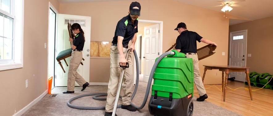 Pasadena, MD cleaning services
